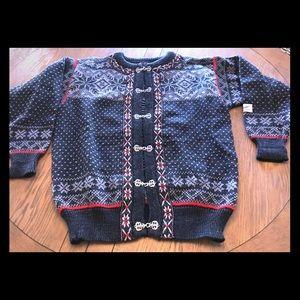Vintage Dale of Norway Sweater